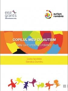 coperta copilul meu cu autism